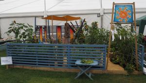 Sundance Humanist Garden